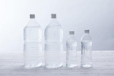 ペットボトルの賞味期限切れはいつまで?未開封と開封後の表示の見方は?